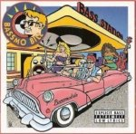 Bassmo Bill - Bass-Station (CD)