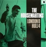 The Housemartins - London 0 Hull 4 (CD)