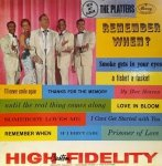 The Platters - Remember When? (LP)