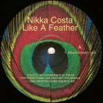 Nikka Costa - Like A Feather (12'')