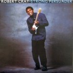Robert Cray - Strong Persuader (CD)
