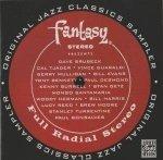 Fantasy Jazz Classics Sampler (CD)