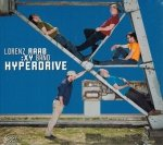 Lorenz Raab :XY Band - Hyperdrive (CD)