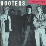 The Hooters - Nervous Night (LP)