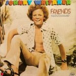 Johnny Whitaker - Friends (LP)