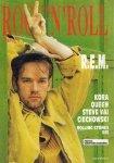 Rock'N'Roll Nr 6 (18) Czerwiec 1991