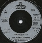 Fine Young Cannibals - Ever Fallen In Love (7)