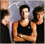 Saga - Wildest Dreams (CD)