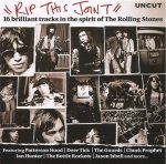 Rip This Joint (16 Brilliant Tracks In The Spirit Of The Rolling Stones) (CD)