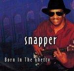 Snapper - Born In The Ghetto (CD)