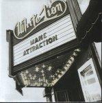 White Lion - Mane Attraction (CD)