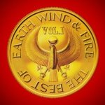 Earth, Wind & Fire - The Best Of Earth Wind & Fire Vol. I (CD)