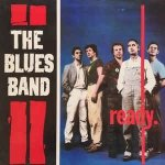 The Blues Band - Ready (LP)
