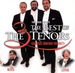 The Three Tenors - The Best Of The 3 Tenors (The Great Trios) (CD)