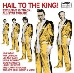 Hail To The King! (CD)