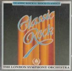 The London Symphony Orchestra - Classic Rock 4 - Rock Classics (LP)