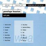 Penelope Houston - Cut You (CD)