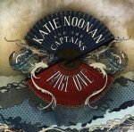 Katie Noonan And The Captains - Page One (CD)