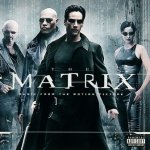 The Matrix - Music From The Motion Picture (CD)