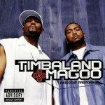 Timbaland & Magoo - Indecent Proposal (CD)