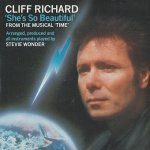 Cliff Richard - She's So Beautiful (7)