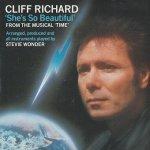Cliff Richard - She's So Beautiful (7)