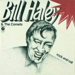 Bill Haley & The Comets - Rock And Roll (LP)