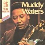 Muddy Waters - 26 Track Collection (CD)