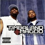 Timbaland & Magoo - Indecent Proposal (CD)