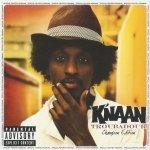 K'naan - Troubadour (CD)