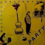 Wojciech Gąssowski - Party (LP)