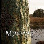 Myrkvar - Als Een Woeste Horde (CD)