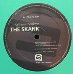 Northern Monkeys - The Skank (12'')