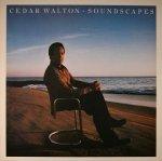 Cedar Walton - Soundscapes (LP)
