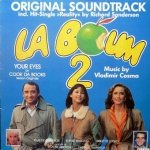 La Boum 2 (Original Soundtrack) (LP)