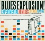 The Jon Spencer Blues Explosion - Experimental Remixes (CD)