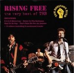 Tom Robinson Band - Rising Free (The Very Best Of TRB) (CD)