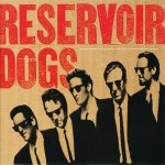 Reservoir Dogs (Music From The Original Motion Picture Sound Track) (CD)