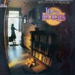 The Imperials - Who's Gonna Love Me (LP)