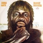 Demba Conta - Monkey Business (LP)