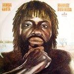 Demba Conta - Monkey Business (LP)