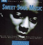 Sweet Soul Music (CD)