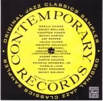 Contemporary Original Jazz Classics Sampler (CD)