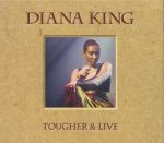 Diana King - Tougher & Live (CD)