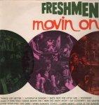 Freshmen - Movin On (LP)