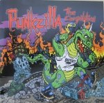Punkzilla The Compilation (CD)