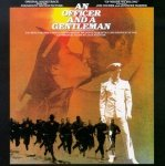An Officer And A Gentleman - Original Soundtrack From The Paramount Motion Picture (LP)