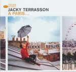 Jacky Terrasson - A Paris... (CD)