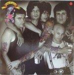 Rose Tattoo - Assault & Battery (LP)