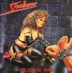 Steelover - Glove Me (LP)